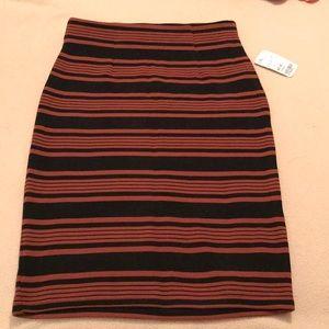 NWT Forever 21 Dress Knee Length Skirt